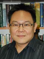 Photo of Rev Dr Lim Kar Yong